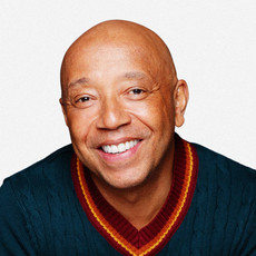 Mr Russell Simmons