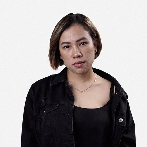 Ms Ismi Priscilla Sinaga