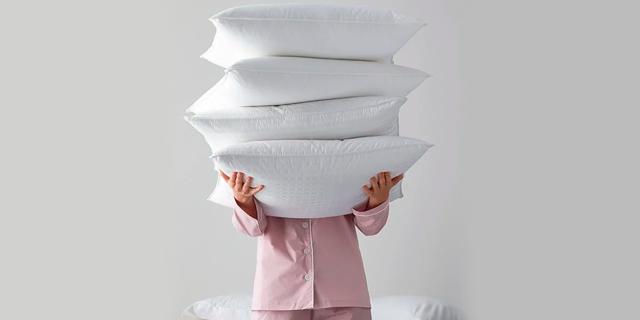 Guia do travesseiro ideal: descubra como escolher o seu
