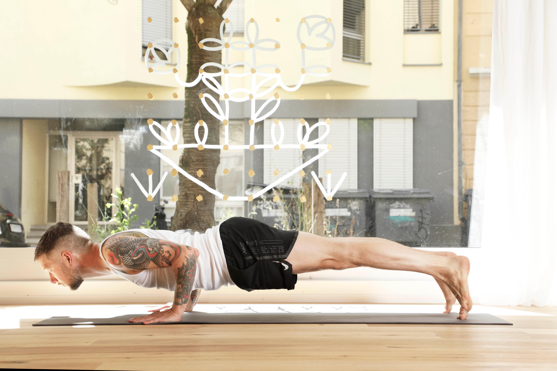 Strong Hatha & Meditation