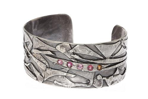Spring Meadow Bracelet