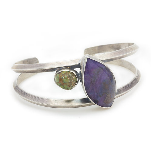 Jacaranda Bracelet