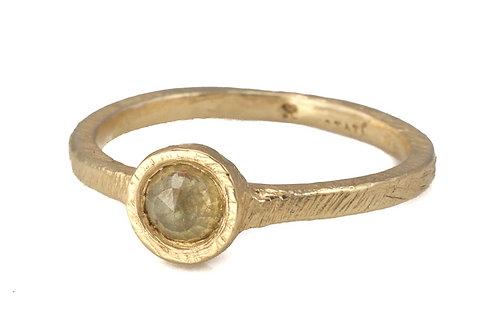 Diamond Orion Ring