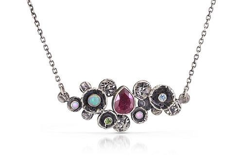 Summer Garden Necklace