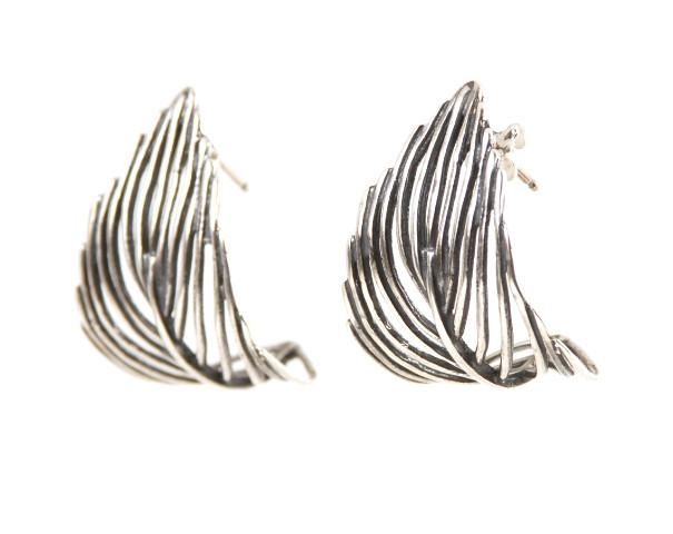 http://www.jivitajewelry.com/product-page/small-feather-hoop-earring