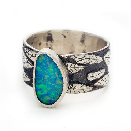 Opal Leaf Band