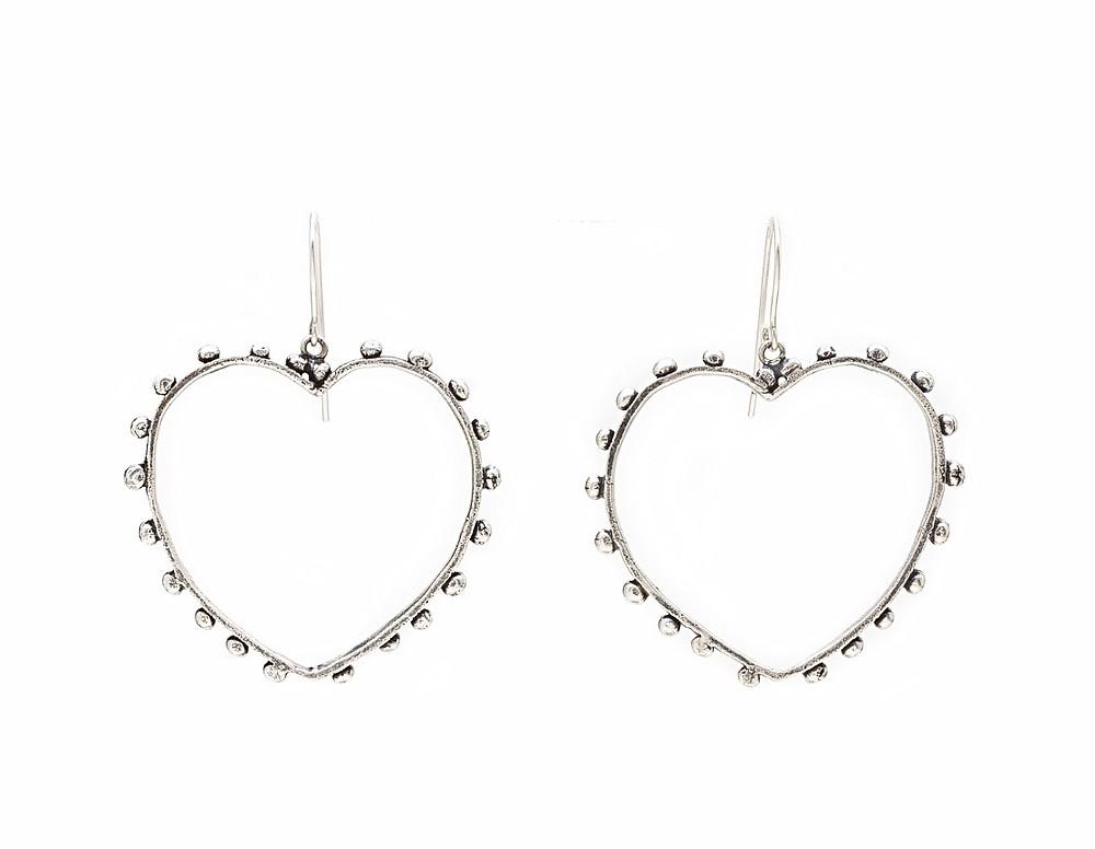http://www.jivitajewelry.com/product-page/pebble-heart-earrings