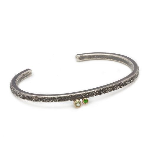 Sage and Sand Bracelet
