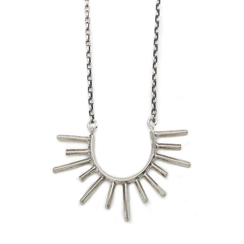 Rising Necklace