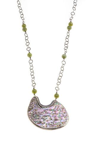 Rocky Coast Necklace