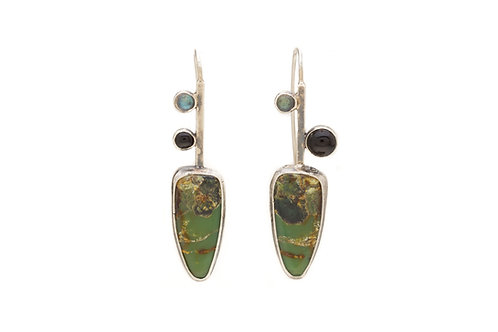 Forest Walk Earrings