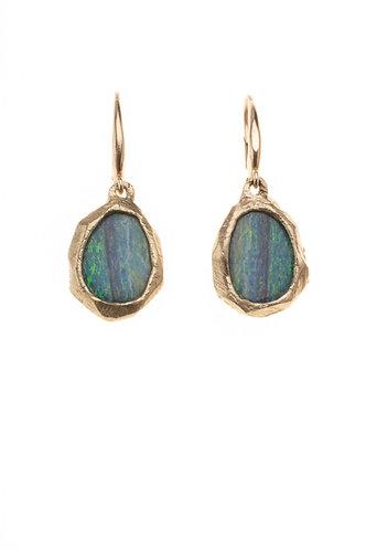 Opal Pools Earrings