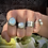 Thumbnail: Double Pearl Ring