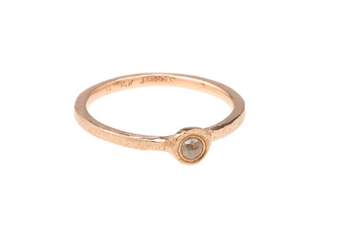 Rose Gold Orion Ring