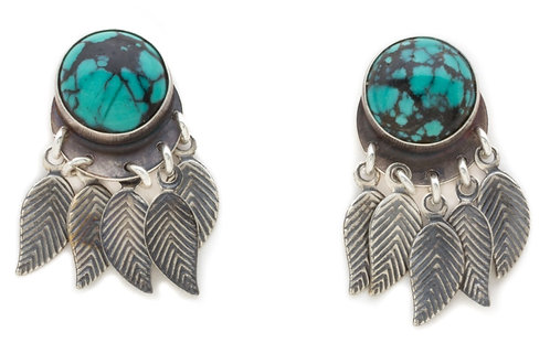 Ekinos  Earrings