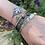 Thumbnail: Stick Pearl Bracelet