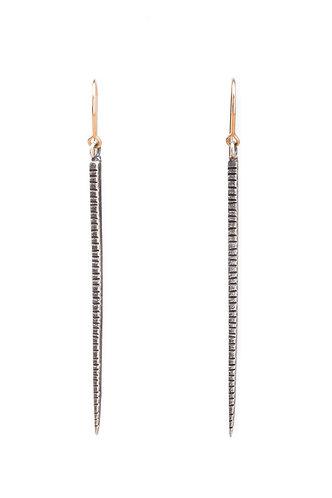 Cactus Needle Earring