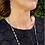Thumbnail: Rainbow Pearl Necklace
