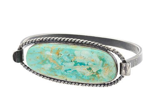 Box Canyon Turquoise Bracelet