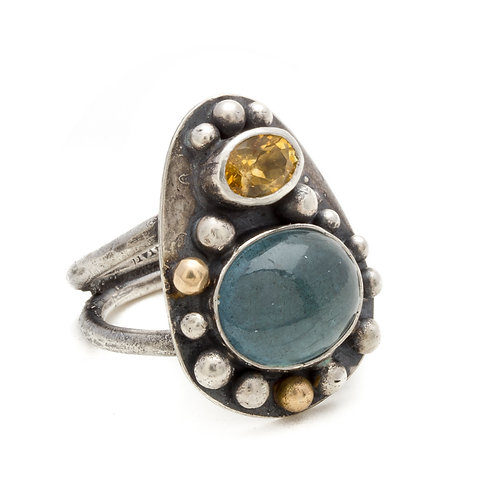 Surf and Sand Ring