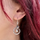 Thumbnail: Snake Earrings