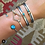 Thumbnail: Opal and Turquoise Basin Cuff