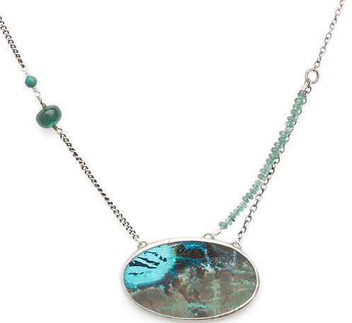 Pacific Shore Necklace