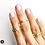 Thumbnail: Gold Paris Ring