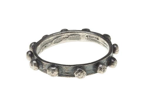 Pebble Stacking Ring