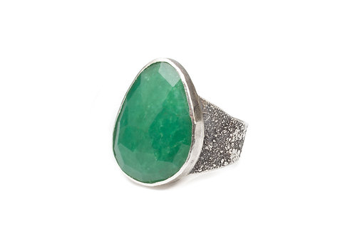 Spring Green Ring