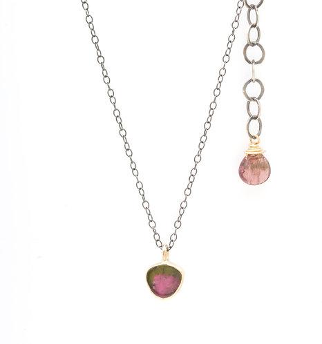 Little Fruit Necklace