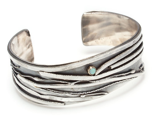 Cold Springs Cuff
