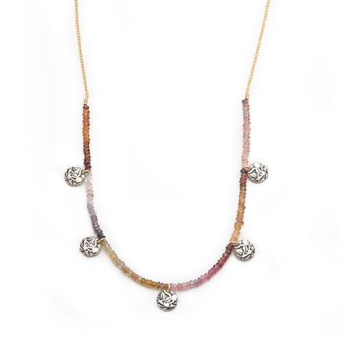 Flower Fields Necklace
