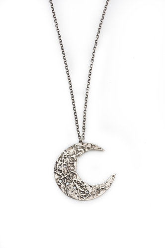 Large Crescent Moon