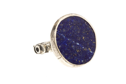 Blue Moon Ring