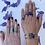 Thumbnail: Turquoise Garden Ring