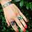 Thumbnail: Oleada bracelet