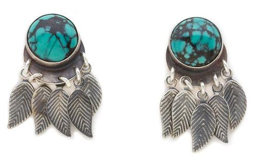 Ekinos  Earrings