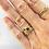 Thumbnail: Sapphire Orion Ring