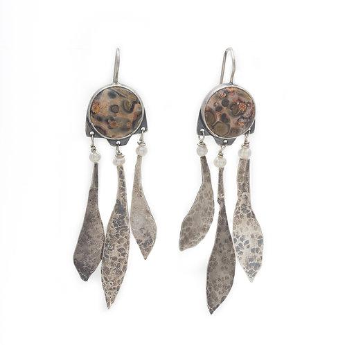 Kelp Forest Earrings