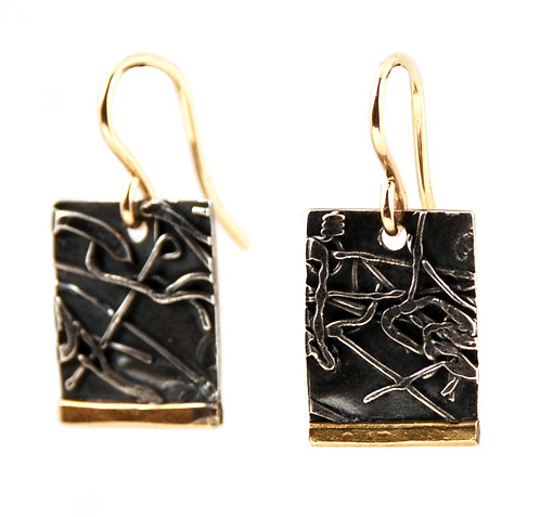Bandera Earrings
