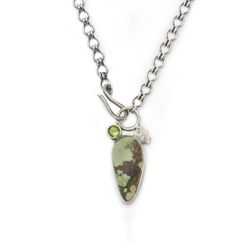 Spring Showers Necklace