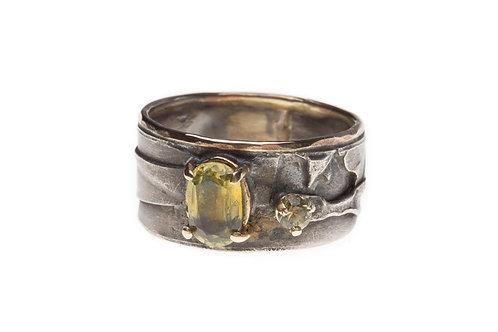 Prairie Grass Ring