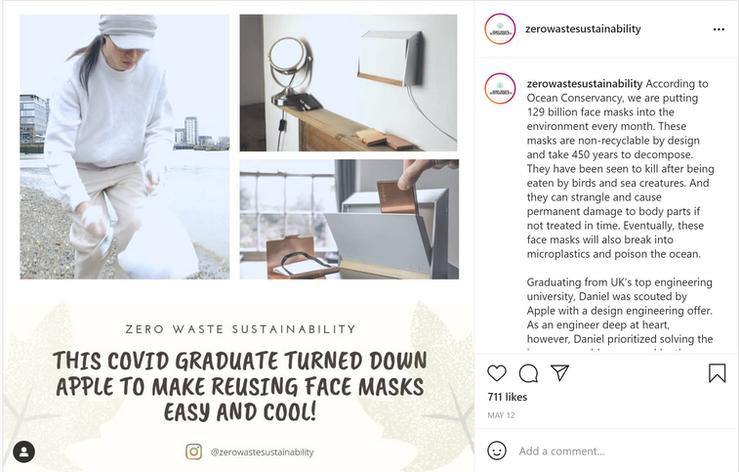 Eco Design Mindset