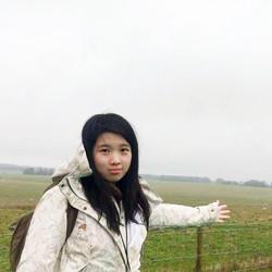 Tiffany Qiao