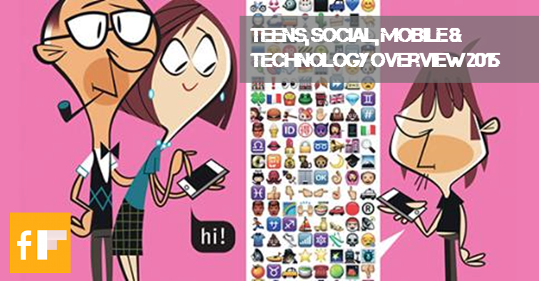 teens social mobile2