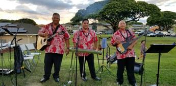 The Volcano Serenaders