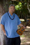 One of our Musicians, Al Rowland