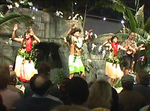 Our Performers at the Philadelphia Flower Show