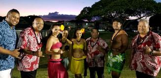 Our Performers-Honolulu-2019